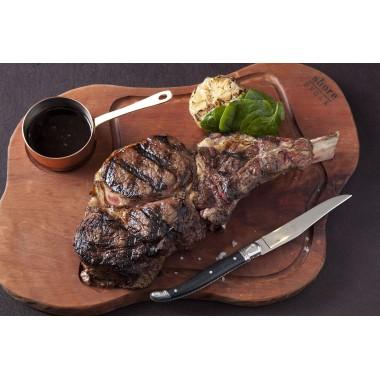 Стейк Ковбой (Cowboy steak) мраморный
