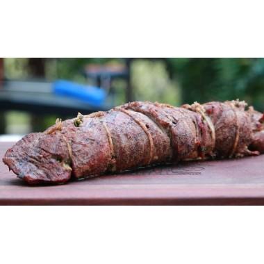 Фланк стейк (Flank steak)
