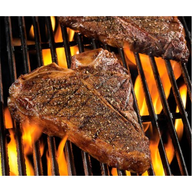 Портерхаус стейк (Porterhouse) Dry Aged beef 35+