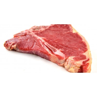 Стейк Тибоун (Steak T-bone) Dry Aged beef 35+