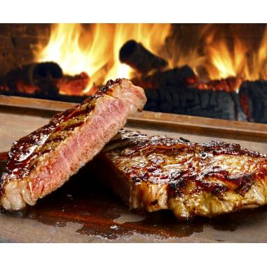 Стейк Нью-Йорк (Steak New York) Wagyu / Prime