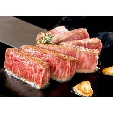 Стейк Филе-миньон (Filet mignon) Япония Wagyu Prime