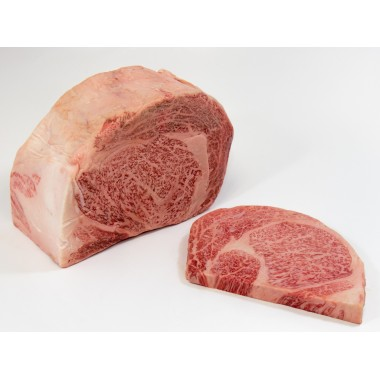 Стейк Рибай (Steak Ribeye) Япония. Wagyu Prime
