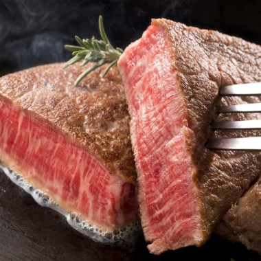 Стейк Рибай (Steak Ribeye) Wagyu Prime